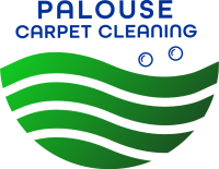 Palouse Carpet Cleaning Near Me | Palouse Carpet Cleaning Logo